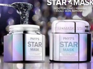 韓國PNY7′ S star mask星空面膜 50ml